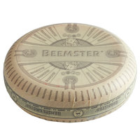 Beemster Premium Dutch 24 lb. X-O 26-Month Extra Aged Gouda Cheese Wheel