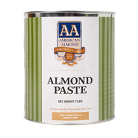 American Almond #10 Can Almond Paste
