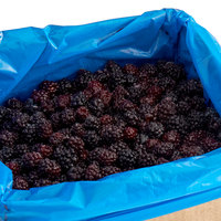 10 lb. IQF Marion Blackberries