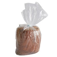Wholesome Harvest 29.9 oz. Marble Rye Panini Bread Loaf - 10/Case