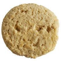 David's Cookies 3 oz. Preformed Sugar Cookie Dough - 107/Case