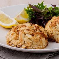 Captain's Delight 1 lb. Super Lump Crab Meat - 12/Case