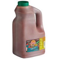 Pace 138 oz. Taco Sauce - 4/Case