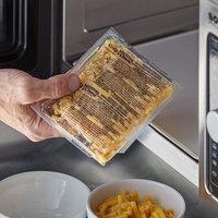 Kraft 7 oz. Macaroni and Cheese Single Serve Entree Pouch - 36/Case