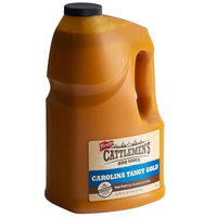 Cattlemen's 1 Gallon Carolina Tangy Gold Barbeque Sauce   - 4/Case