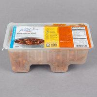 Chef Francisco 4 lb. Condensed Minestrone Soup - 4/Case