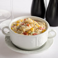 Spring Glen Fresh Foods 5 lb. Crab & Cope's Corn Chowder - 2/Case