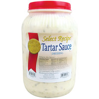 Oasis Tartar Sauce 1 Gallon Containers - 4/Case