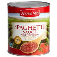 Angela Mia #10 Can Spaghetti Sauce