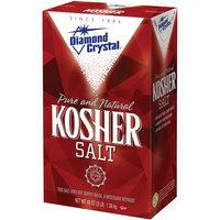 Diamond Crystal 3 lb. Kosher Salt - 12/Case