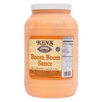 Ken's Foods 1 Gallon Boom Boom Sauce - 4/Case