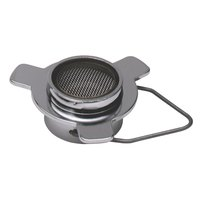 T&S B-0199-09-N035 0.35 GPM Vandal Resistant Non-Aerated Spray Device with 15/16-27 UN Male Thread and Installation Key