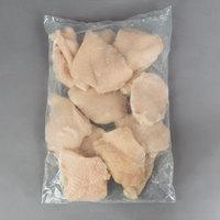 Garimark Foods 10 lb. IQF 6 oz. Marinated Chicken Breasts