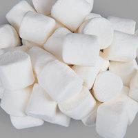 Clown 1 lb. Bag of Large White Marshmallows   - 12/Case