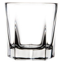 Libbey 15480 Inverness 7 oz. Rocks Glass 24/Case