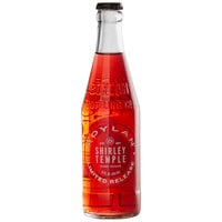 Boylan Bottling Co. 12 oz. Shirley Temple Soda 4-Pack - 6/Case