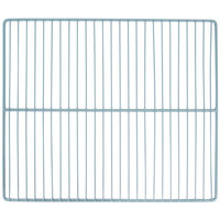 Avantco 178SHELFUBB1 18 7/8 inch x 23 7/8 inch Coated Wire Shelf for UBB-1 and UBB-1G Series