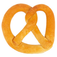 Dutch Country Foods 3-Pack Gluten Free Soft Pretzels - 12/Case