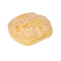 Wholesome Harvest 3.7 oz. Sliced Torta Sandwich Bun   - 42/Case