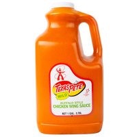 Texas Pete 1 Gallon Mild Buffalo Style Chicken Wing Sauce