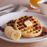 Kellogg's Eggo 1.23 oz. Homestyle Waffles   - 144/Case