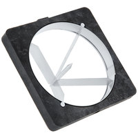 Vollrath 15065 Redco 4 Section Wedge Replacement Blade Assembly for Vollrath Redco 3.5 Fruit and Vegetable Wedger
