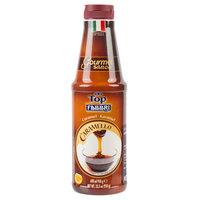 Fabbri 33.5 oz. Gourmet Caramel Flavoring Sauce