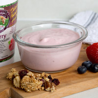 Farmer Rudolph's 32 oz. Raspberry Farmstead Yogurt