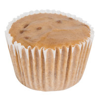 Bake'n Joy 4.5 oz. Pre- Portioned Cinnamon Coffee Cake Muffin Batter - 48/Case
