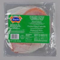 Kunzler 12 oz. Italian Style Combo Pack   - 8/Case