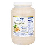 Ken's Foods Essentials 1 Gallon Creamy Caesar Dressing