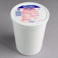 Crowley 5 lb. Sour Cream Tub