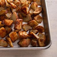 2.5 lb. Roasted Rosemary Redskin Potatoes - 6/Case