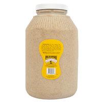Pilsudski 1 Gallon Polish Style Horseradish Mustard   - 4/Case