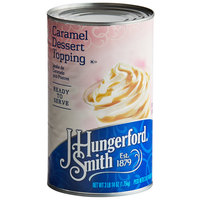 J. Hungerford Smith #5 Can Caramel Topping   - 6/Case