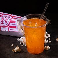 Fanta® 5 Gallon Bag in Box Orange Beverage / Soda Syrup