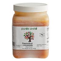 30 oz. Passion Fruit Puree - 6/Case