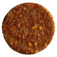 MorningStar 3.5 oz. Garden Vegetarian Burger - 48/Case