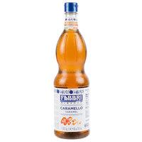 Fabbri 1 Liter Caramel Mixybar Syrup