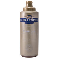 Ghirardelli 16 oz. Vanilla Flavoring Sauce