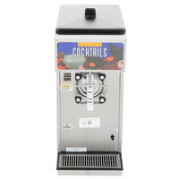 Crathco 5311 Single Countertop Frozen Beverage Dispenser with Electronic Controls - 120V