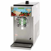 Crathco 3341 Remote Single Countertop Frozen Beverage Dispenser - 115V