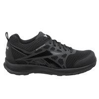 Reebok SRB150 Beamer MaxTrax Women's Black Soft Toe Non-Slip Athletic Shoe