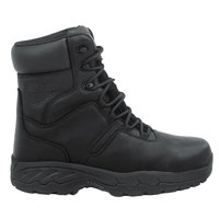 SR Max SRM2950 Bear Men's Black Waterproof Composite Toe Non-Slip Nonmetallic Cold Storage Work Boot