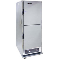 Cres Cor H-135-UA-11 Insulated Holding Cabinet with Solid Half Doors