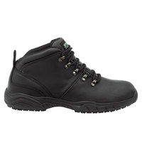 SR Max SRM2500 Raleigh Men's Black Waterproof Soft Toe Non-Slip Cold Storage Hiker Boot