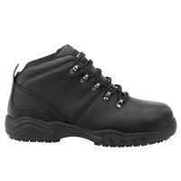 SR Max SRM255 Juneau Women's Black Waterproof Composite Toe Non-Slip Cold Storage Hiker Boot