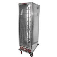 Winholt NHPL-1836C-DGT Insulated Heater / Proofer Cabinet with Digital Drawer - 120V