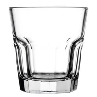 Anchor Hocking 90009 New Orleans 10 oz. Rocks / Old Fashioned Glass - 36/Case