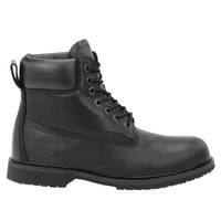 SR Max SRM5510 Duluth Men's Black Waterproof Soft Toe Non-Slip Work Boot